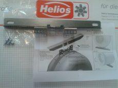 MK4 Tartókonzol HELIOS RR ÉS RRK típusú ventilátorhoz.100-tól  200 méretig