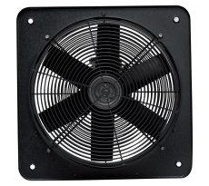Vortice E604 T ATEX Gr II cat 2G/D b T4/135 X Robbanásbiztos fali axiál ventilátor