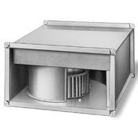 Helios KVD 280/4/60/30 EX Radiális csatornavetilátor, Robbanásbiztos kivitel