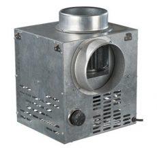 Kandalló ventilátor KAM 125