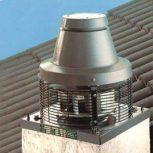 Füstelszívó ventilátor