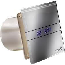 Cata E-100 GTH páraérzékelős ventilátor