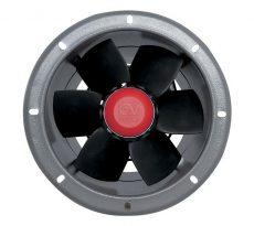 Vortice MPC-E 302 M csőperemes axiál ventilátor
