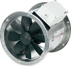 Maico EZR 30/4 B Axiális csőventilátor, DN 300, váltóáramú  Termékszám: 0086.0004