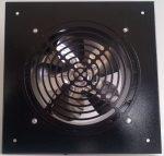 BASIC 150/4 fali axiális ventilátor