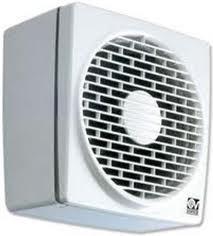 "Vortice Vario 150/6"" AR LL S Range ablakventilátor"