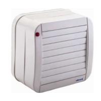 ECOWIND A 100 Ablakventilátor automata zsaluval