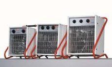 Helios STH 9 T Hordozható elektromos fűtőventilátor