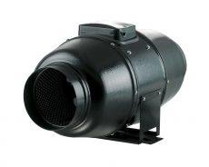 TT Silent M250 Hangszigetelt csőventilátor