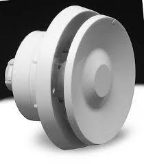 Helios ZTVS 160 Termosztatikus tányérszelep, gázkészülékhez