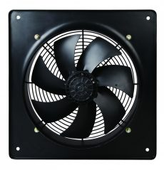 Reventon FR-200/2-BS fali axiális ventilátor