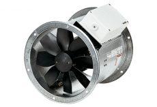 Maico DZR 60/6 B Axiál csőventilátor, DN 600, háromfázisú váltóáram  Termékszám: 0086.0064