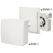 A SVN-1A 80 35/63 Falon kívüli radiális ventilátor