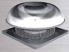Rosenberg DH 400-4E tetőventilátor
