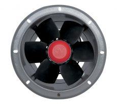 Vortice MPC-E 404 M csőperemes axiál ventilátor