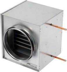 CWA 250 Melegvizes fűtőkalorifer