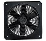 Vortice E506 T ATEX Gr II cat 2G/D b T4/135 X Robbanásbiztos fali axiál ventilátor (40319)