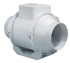 VENTS TT 125 PRO csőventilátor