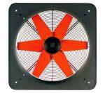 Vortice Vorticel E506 T Háromfázisú fali axiál ventilátor (41206)