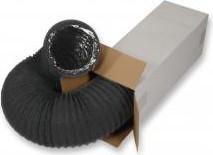 Combiflex n Black Alu/PVC fekete cső 102 mm