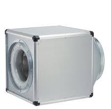 Helios GBD 355/4/4 GigaBox radiálventilátor