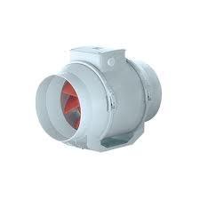 VORTICE LINEO 200 VO félradiális műanyagházas csőventilátor (17009)
