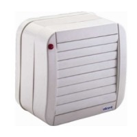 ECOWIND A 150 Ablakventilátor automata zsaluval