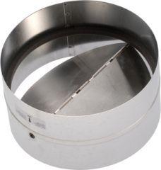 Cső közé építhető fém visszacsapó szelep NA450
