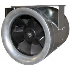 ETALINE 500 E4 01 nagynyomású félradiális csőventilátor