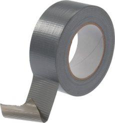 GREYTAPE 50 Szövet erősítésű ragasztószalag