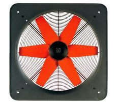 Vortice Vorticel MP 254 T Háromfázisú fali axiál ventilátor (42354)