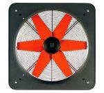 Vortice Vorticel E454 M Egyfázisú fali axiál ventilátor (41153)