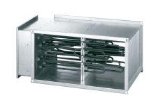 Maico Elektromos légfűtő, háromfázisú váltóáram, csatornaméret 600 mm x 350 mm, 16000W, DHP 31-16