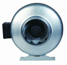 Reventon FR-125-DF radiális csőventilátor