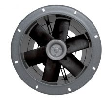 Vortice MPC-E 354 T csőperemes axiál ventilátor