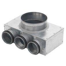 HV PVWU-100-63-2 csatlakozó doboz