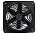 Vortice E606 T ATEX Gr II cat 2G/D b T4/135 X Robbanásbiztos fali axiál ventilátor (40318)
