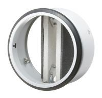 Helios tűzvédelmi elzáró elem, EN 1366-2, CE engedéllyel, E90 tűzvédelmi besorolás, BAE 160