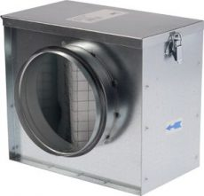 Szűrődoboz FLK-B355